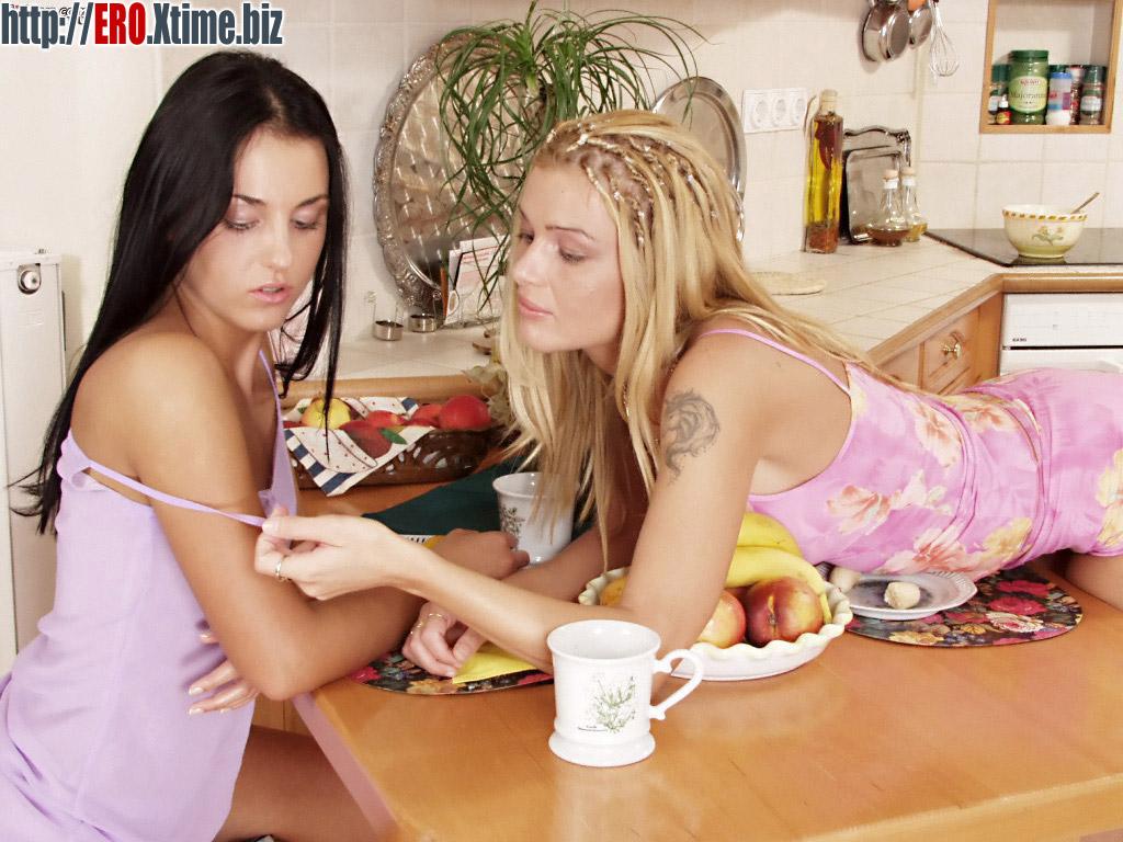 деревенские лесбиянки фото